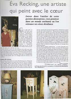Revue de presse - 2000