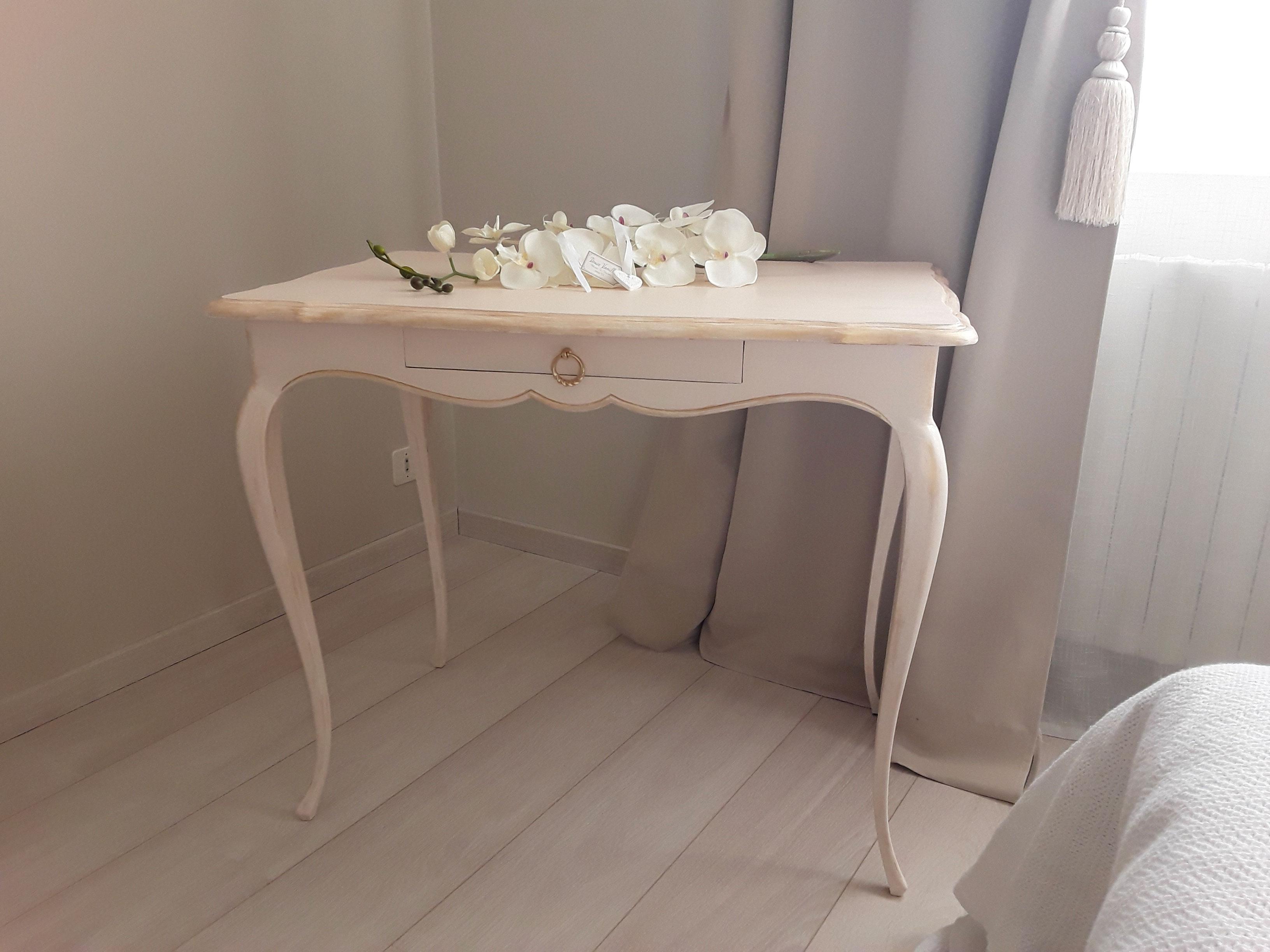 apprendre a peindre mobilier en bois