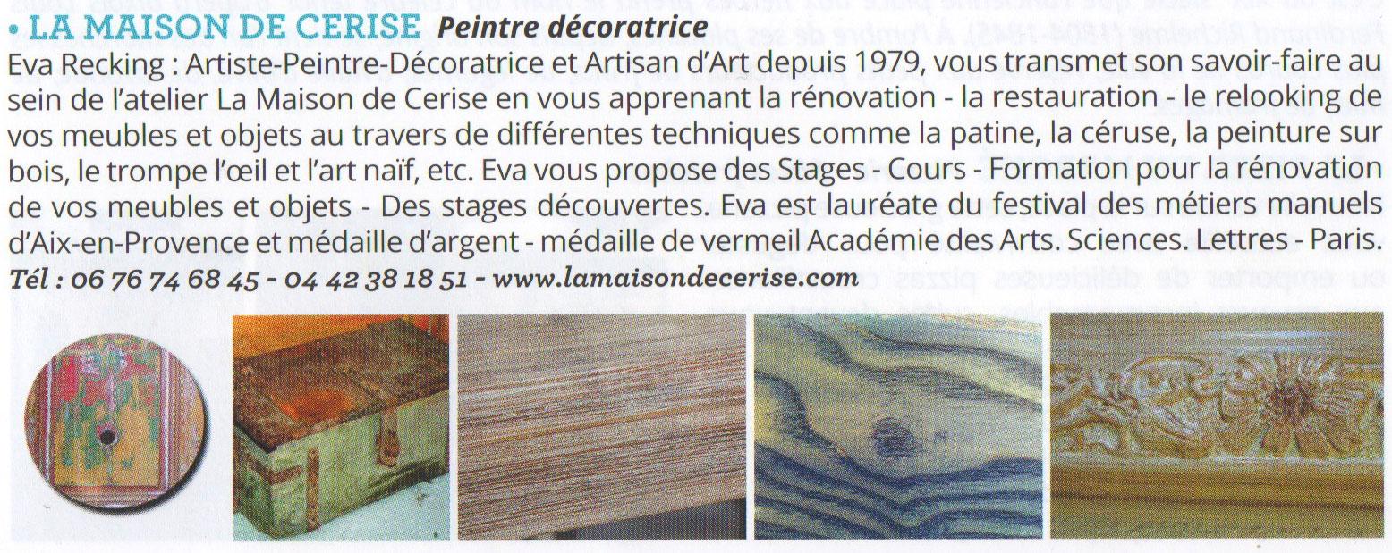 Guide Aix-en-Provence 2018-2019