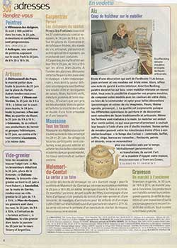 Fémina La Provence - 2000
