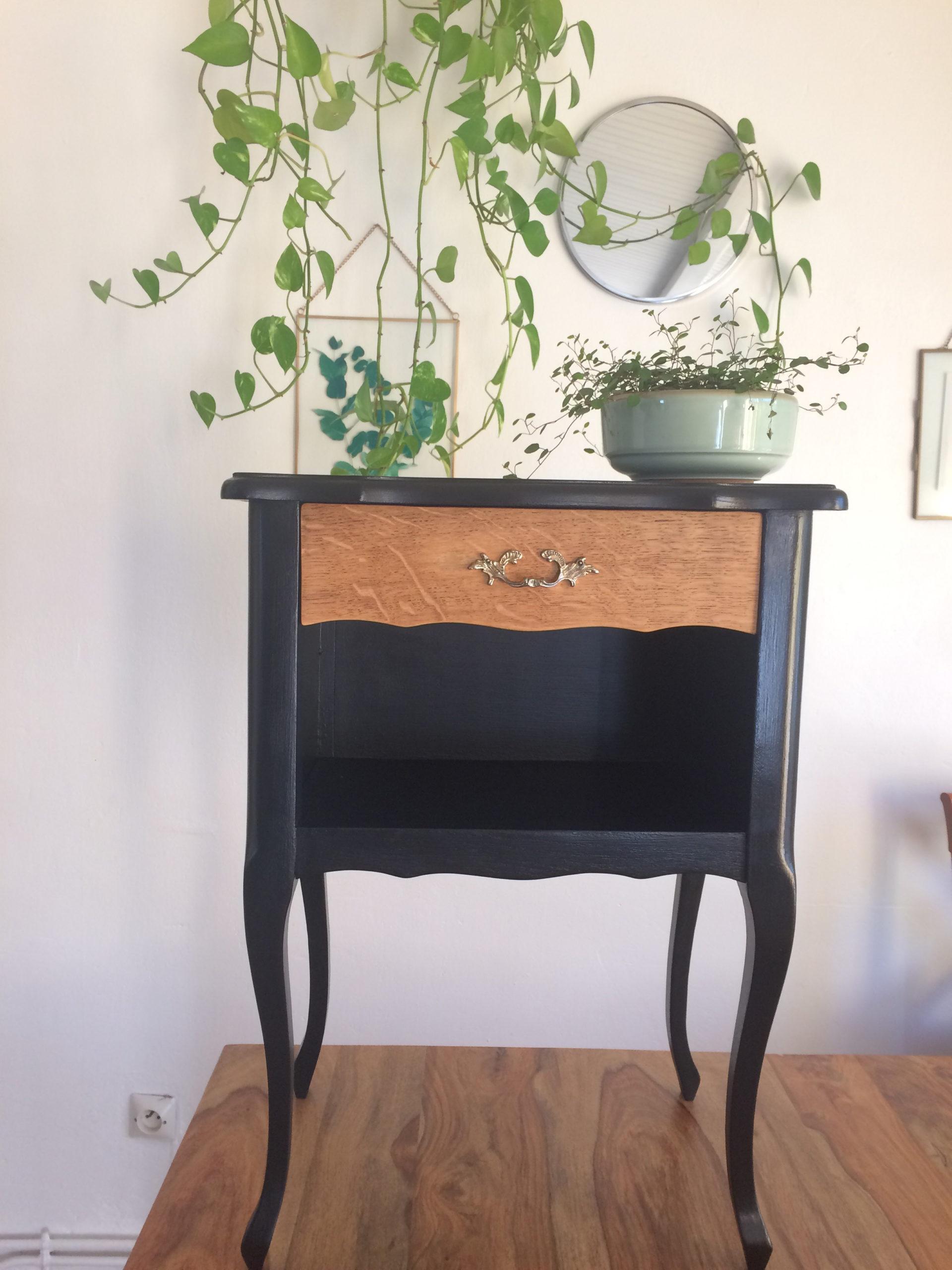 relooking meuble ancien